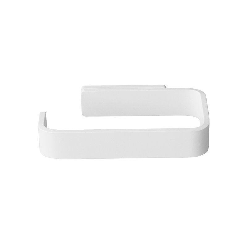 Menu Toilet roll holder, all white