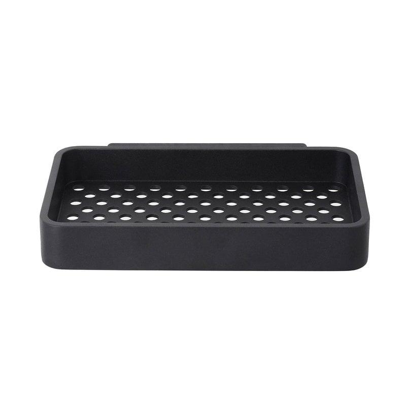 Menu Shower tray, black