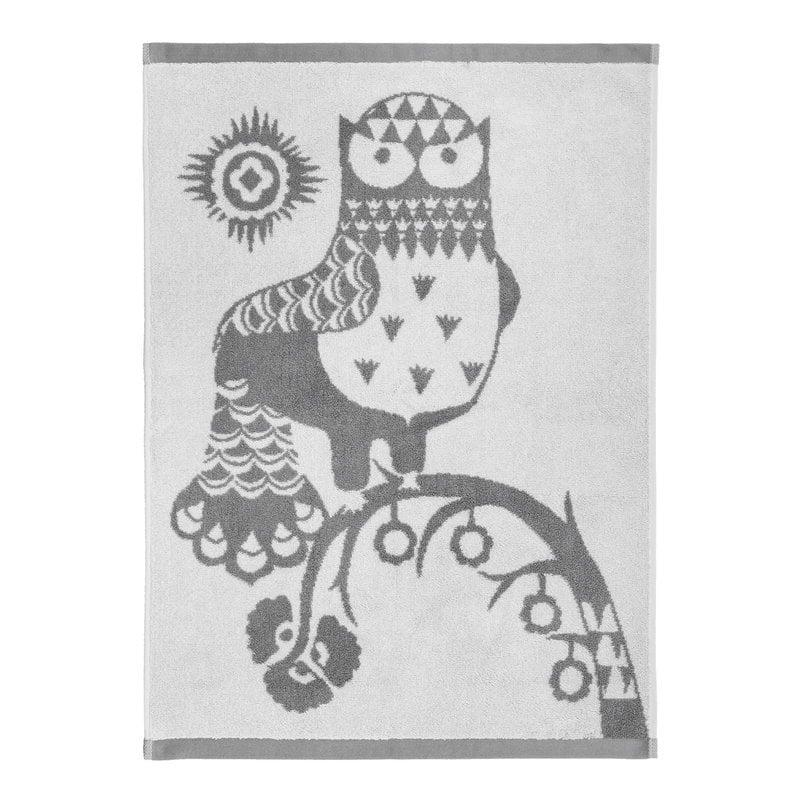 Iittala Taika käsipyyhe, 50 x 70 cm, harmaa