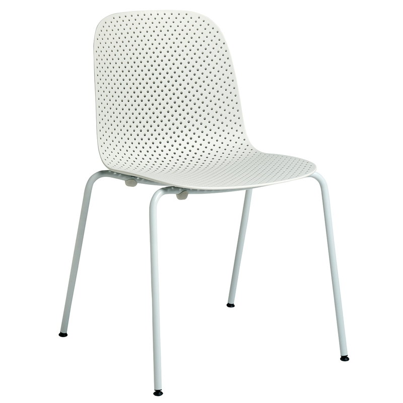 b09cca8bc54 Hay 13Eighty chair, cement grey - soft green | Finnish Design Shop