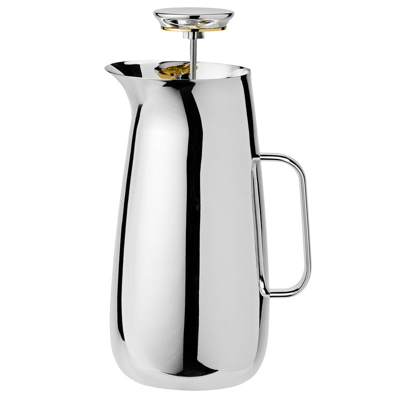 Stelton Foster press tea maker