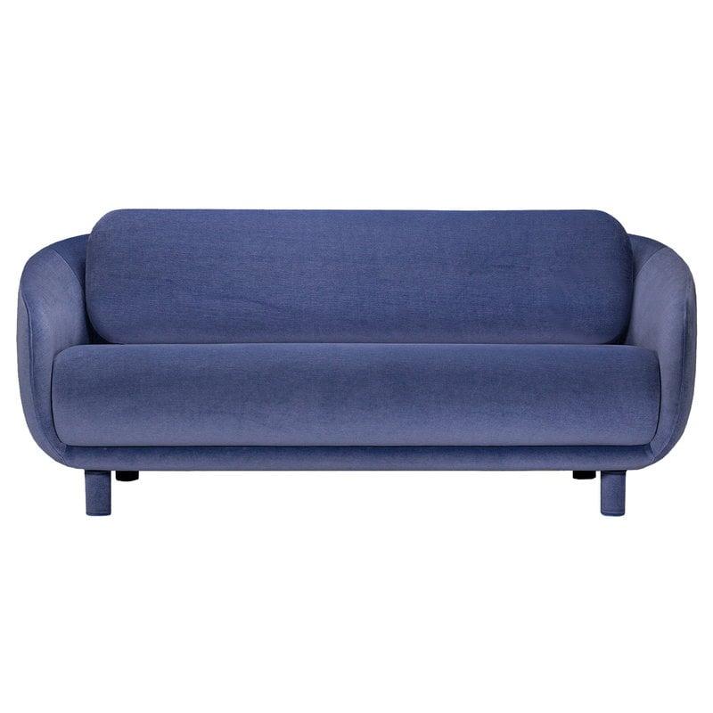 Hakola Bobo Velvet 2 Seater Sofa