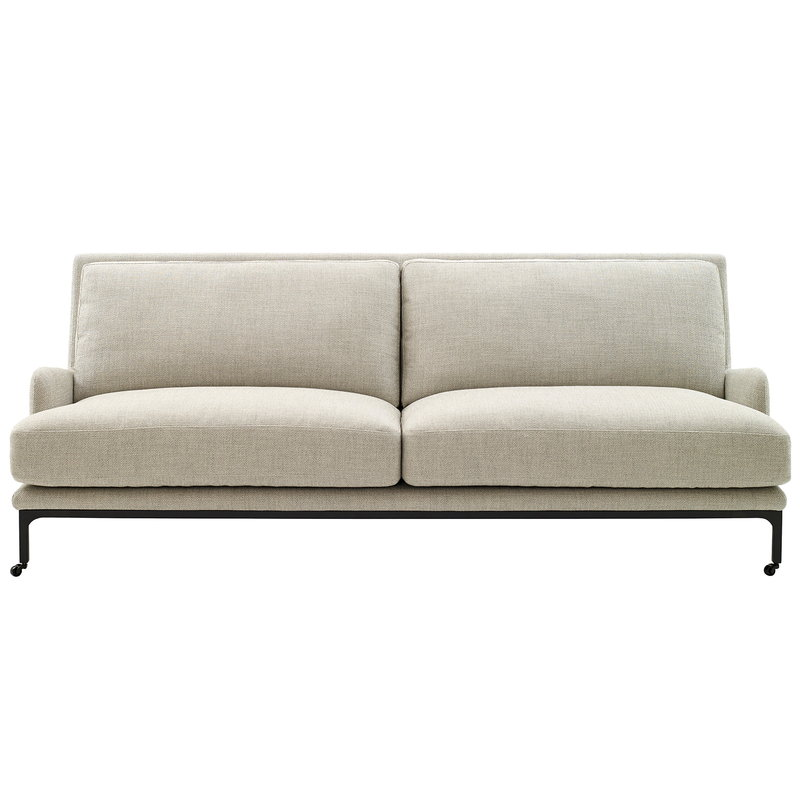 Adea Mr. Jones sofa,  Aurora