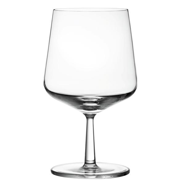 Iittala Essence beer glass 48 cl, set of 2