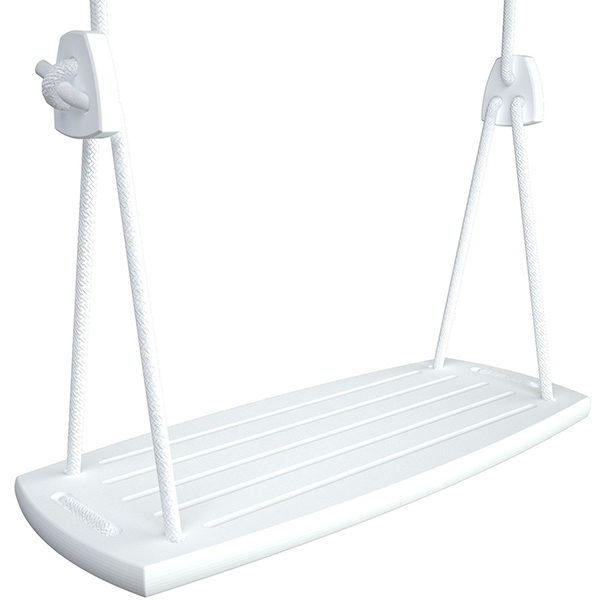 Lillagunga Lillagunga Grand swing, white
