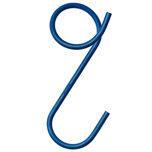 NakNak Q-Hook, 3 pcs, blue