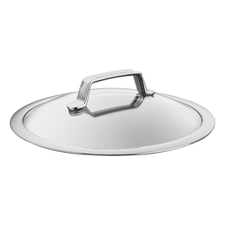 Scanpan TechnIQ Glass Lid in sleeve, 26 cm