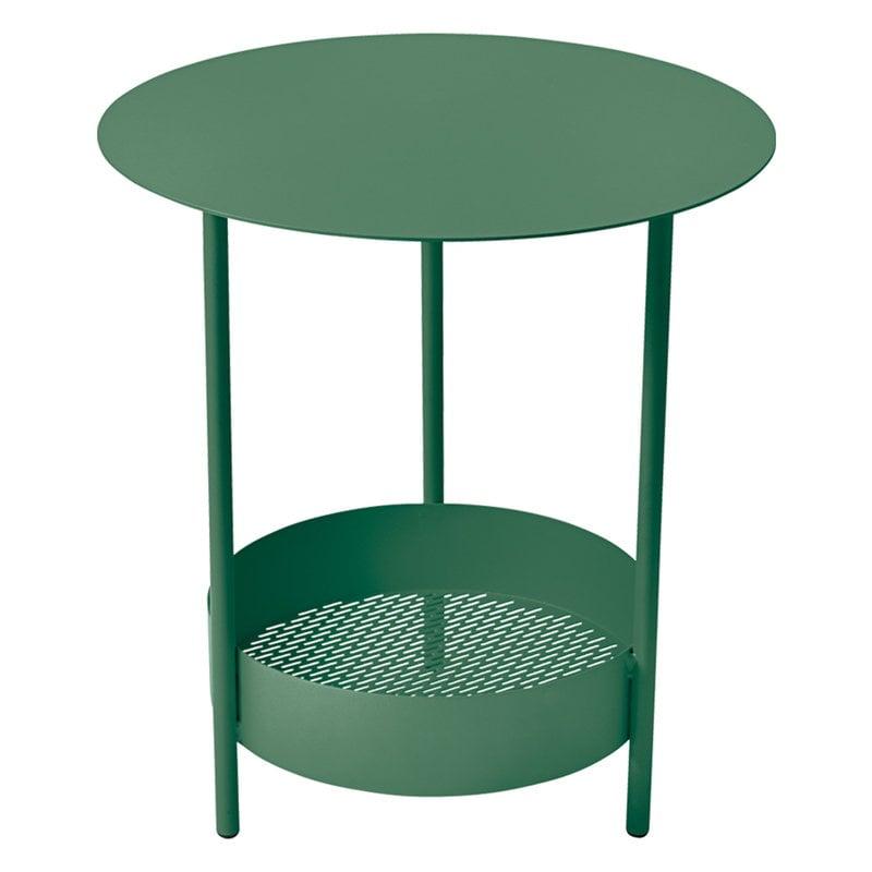 Fermob Salsa pöytä, cedar green