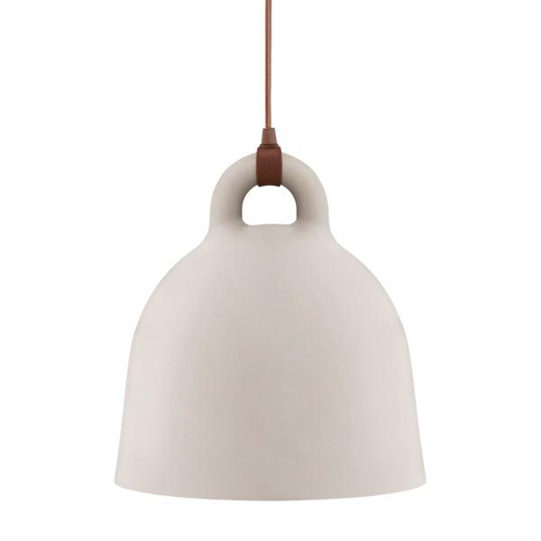 Normann Copenhagen Bell pendant S, sand