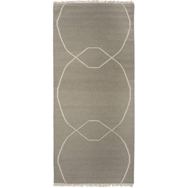 MUM's Verso matto, 90 x 200 cm