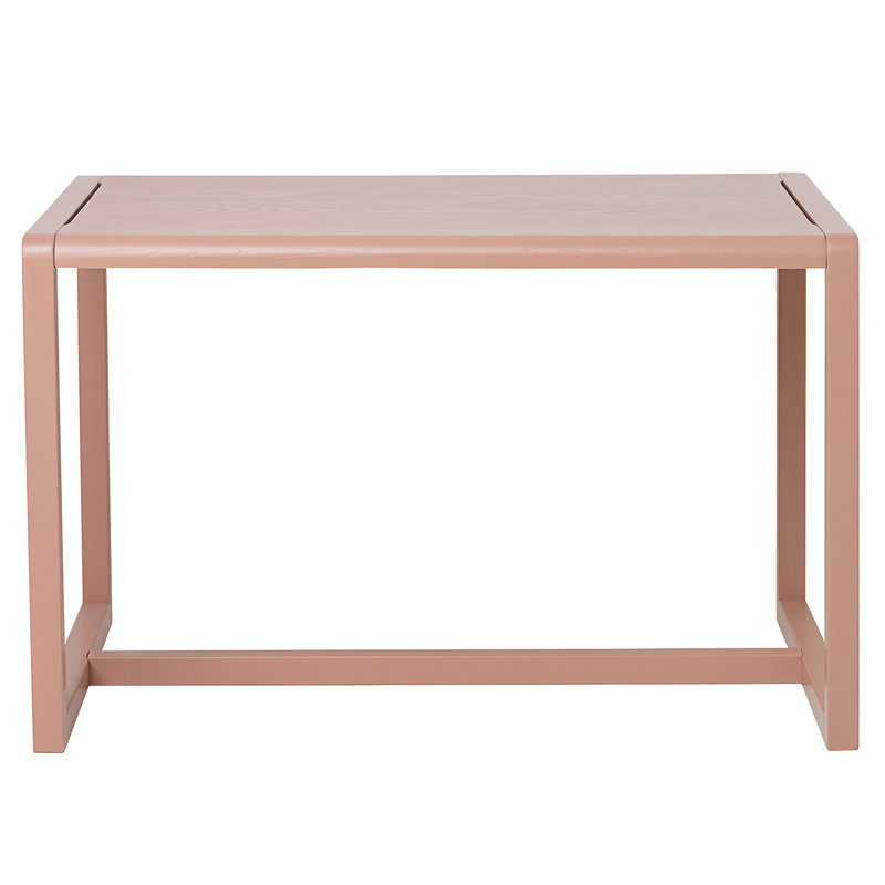 Ferm Living Little Architect table, rose