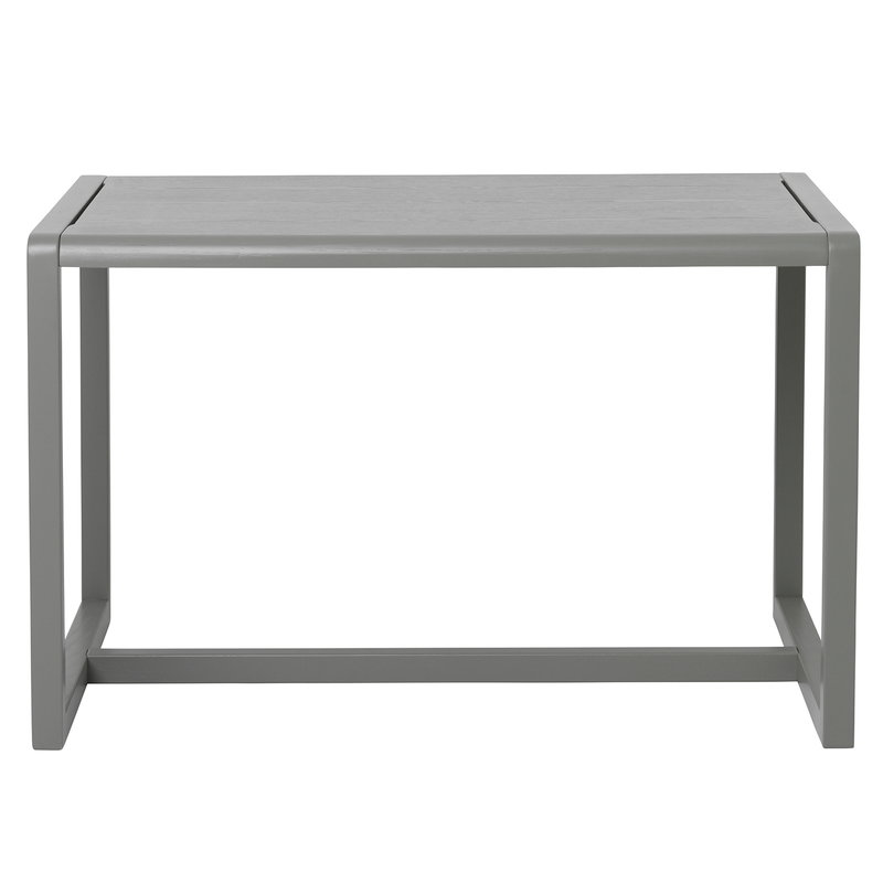 Ferm Living Little Architect table, grey