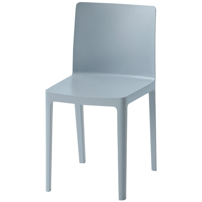 Hay Élémentaire chair, blue grey