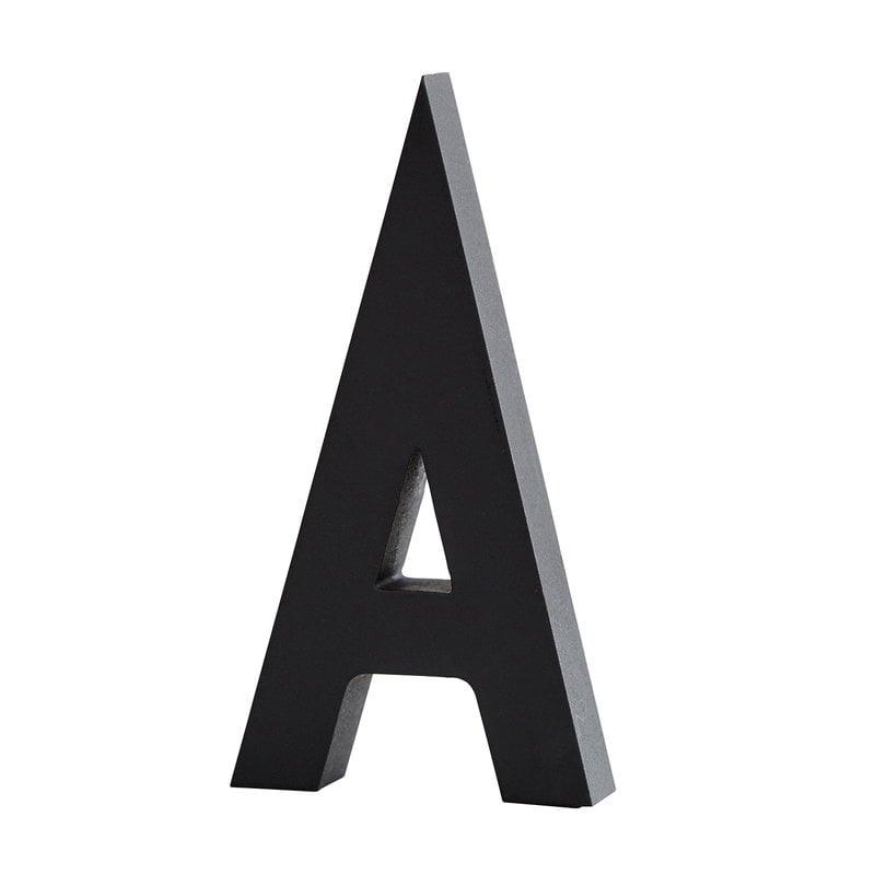 Design Letters Architect letter A - Z