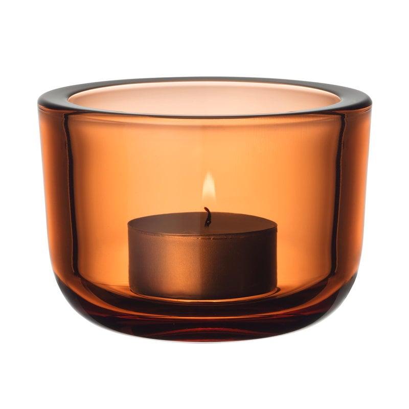 Iittala Valkea votive 60 mm, seville orange
