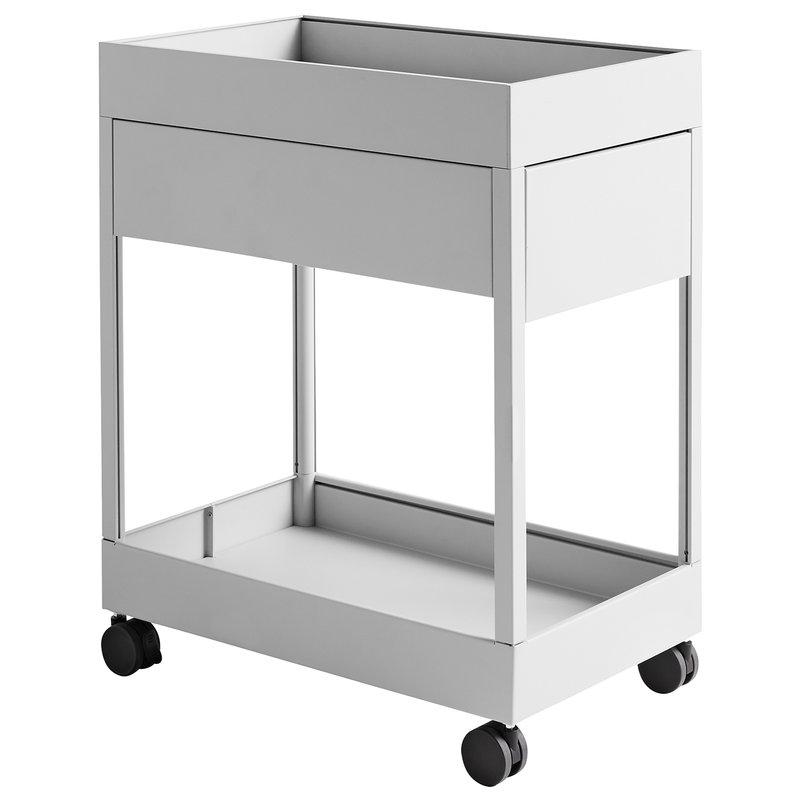 Hay New Order trolley A, light grey