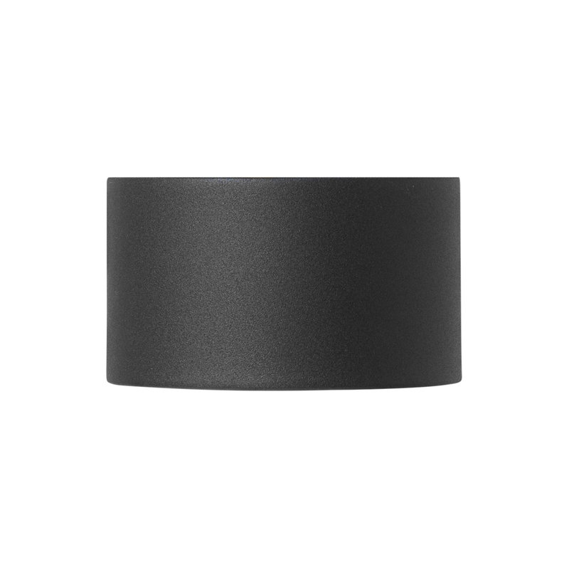 Ferm Living Disc shade, black