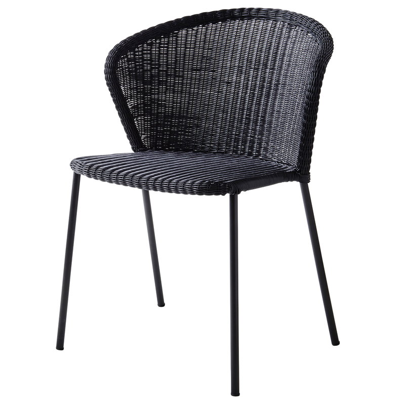 Pleasant Lean Chair Black Ibusinesslaw Wood Chair Design Ideas Ibusinesslaworg