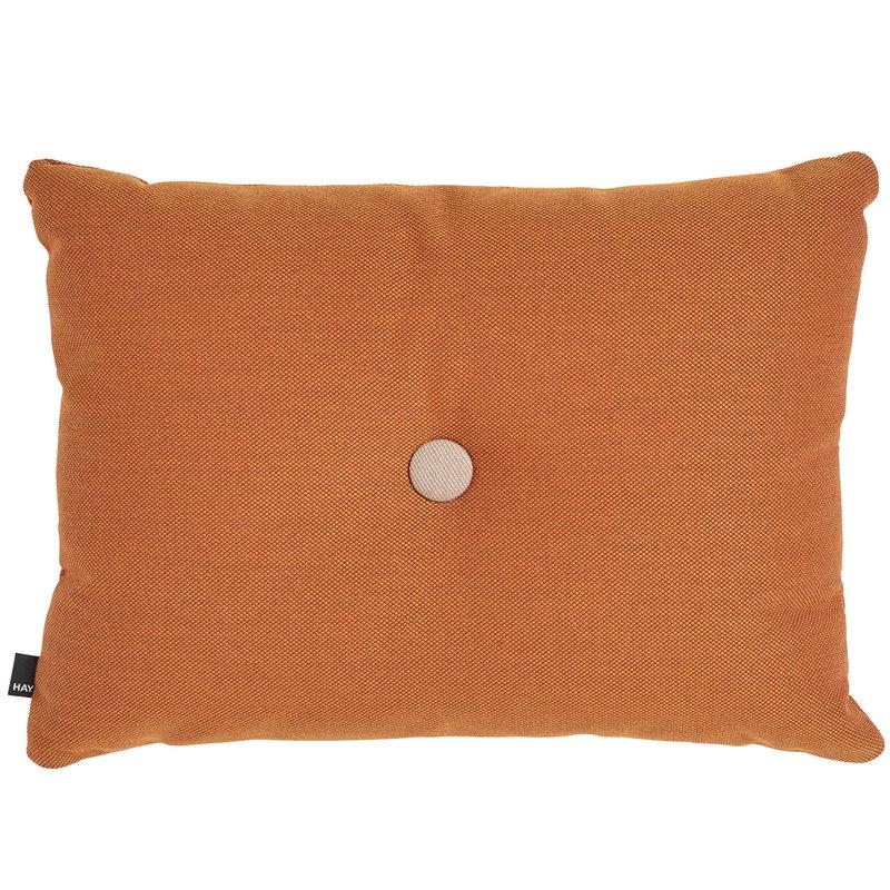 Hay Cuscino Dot, Steelcut Trio, arancione