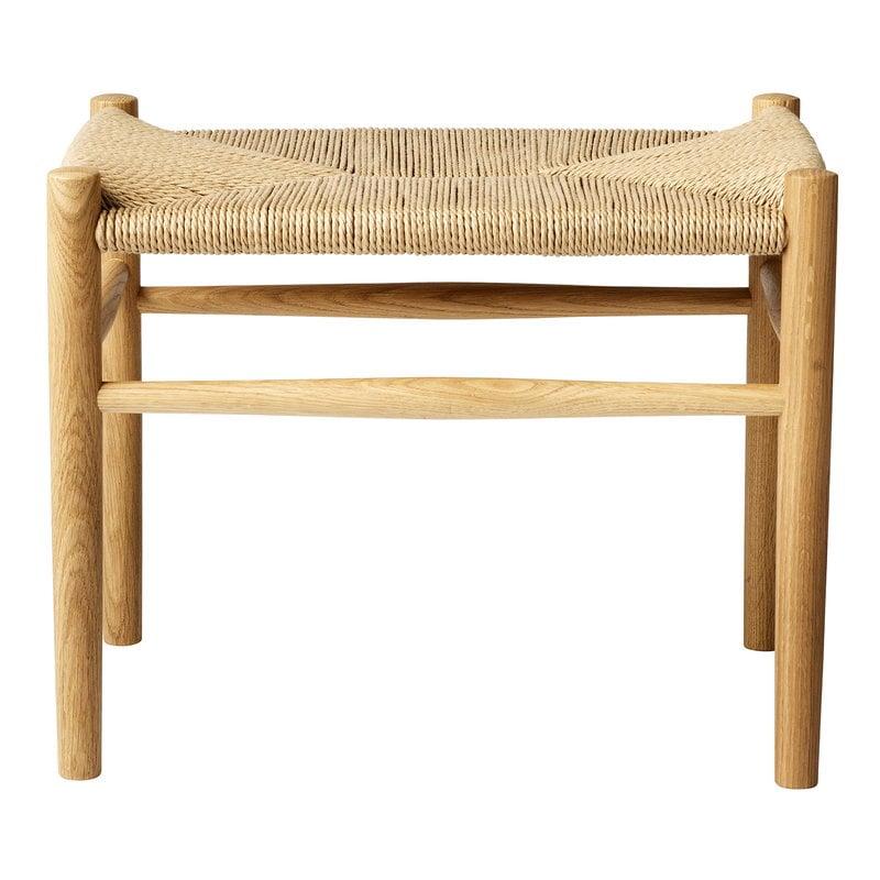 FDB Møbler J83 stool, oak