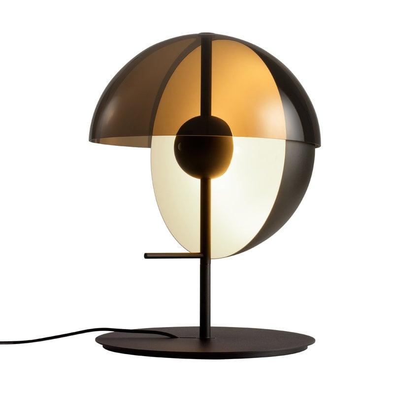 Marset Theia M table lamp, black