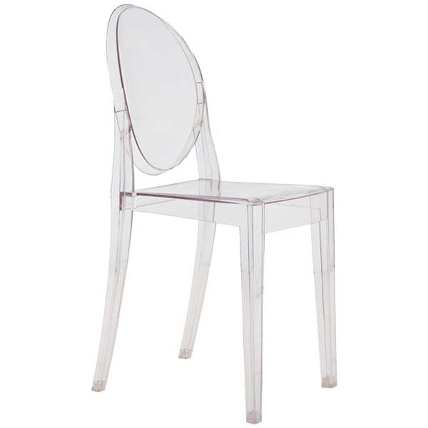Miraculous Victoria Ghost Chair Clear Inzonedesignstudio Interior Chair Design Inzonedesignstudiocom