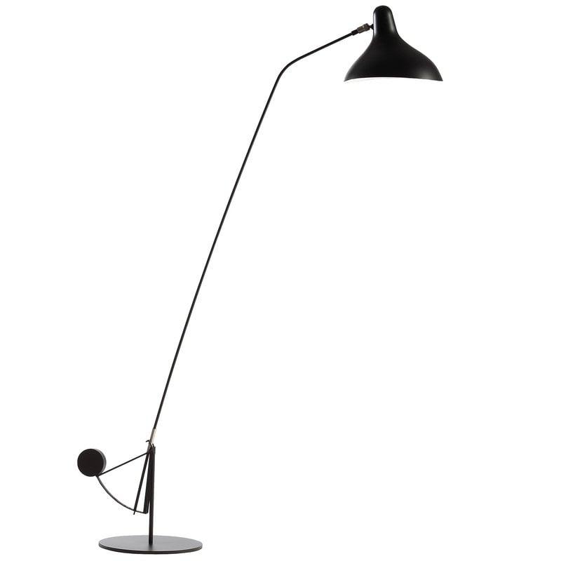 DCW éditions Mantis BS1-B floor lamp