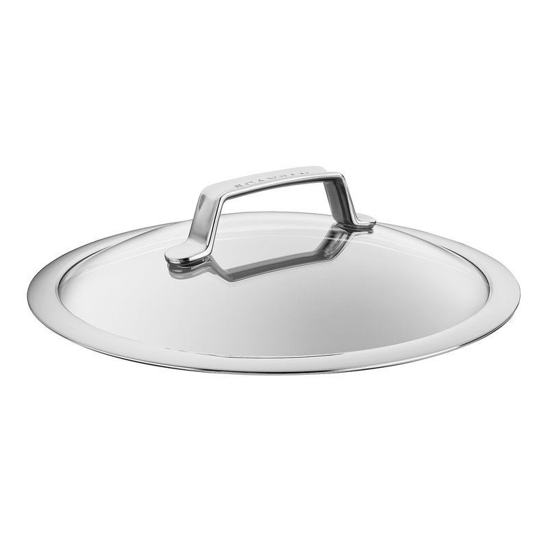 Scanpan TechnIQ Glass Lid in sleeve, 22 cm
