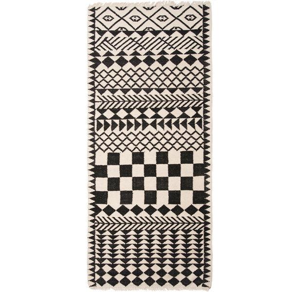 MUM's Mum's Loves Africa rug, 90 x 200 cm