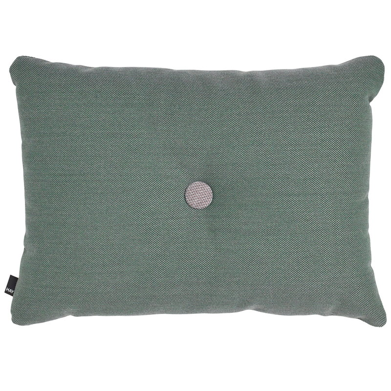 Hay Cuscino Dot, Steelcut Trio, verde