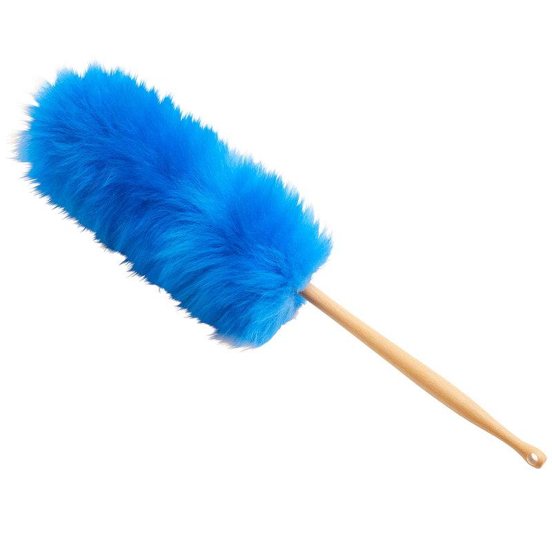 Hay Merino pölyhuiska, sininen