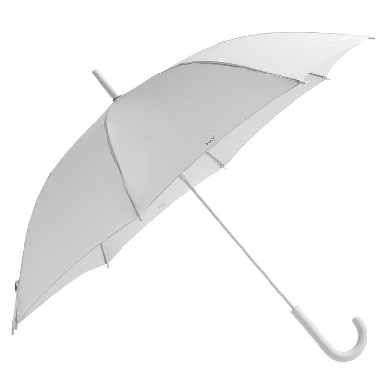 Hay Mono sateenvarjo, vaaleanharmaa