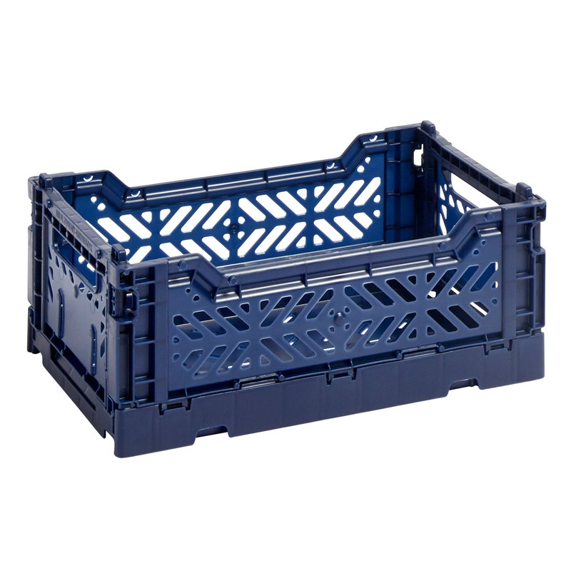 Hay Colour crate, S, navy