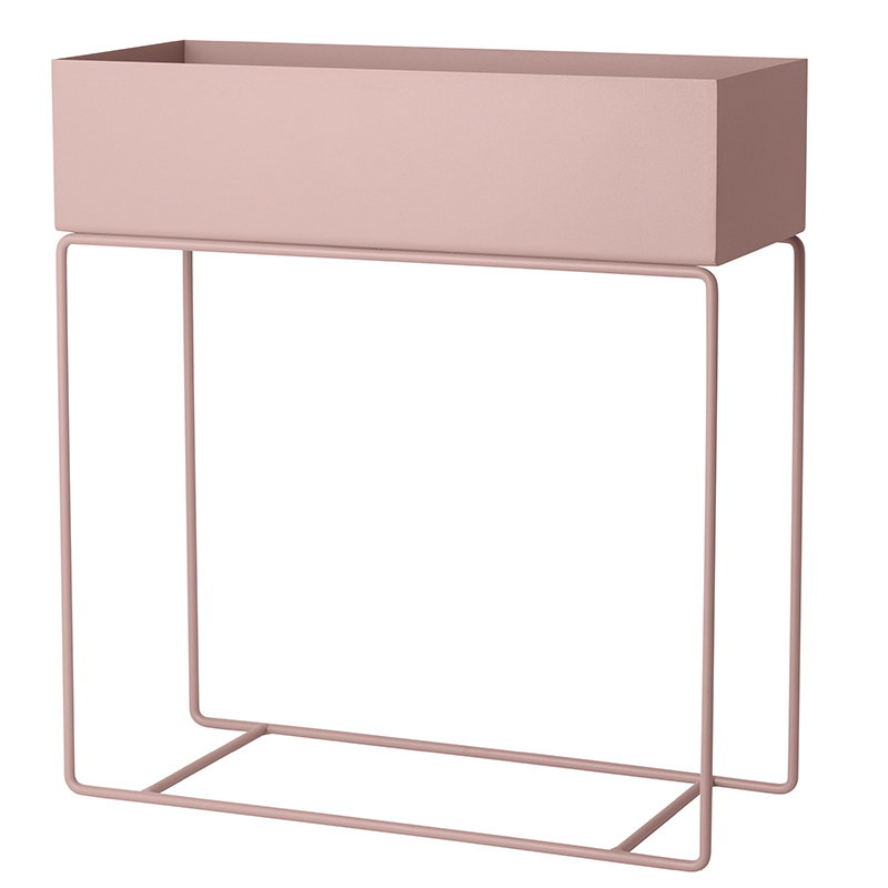 Ferm Living Plant Box, rose