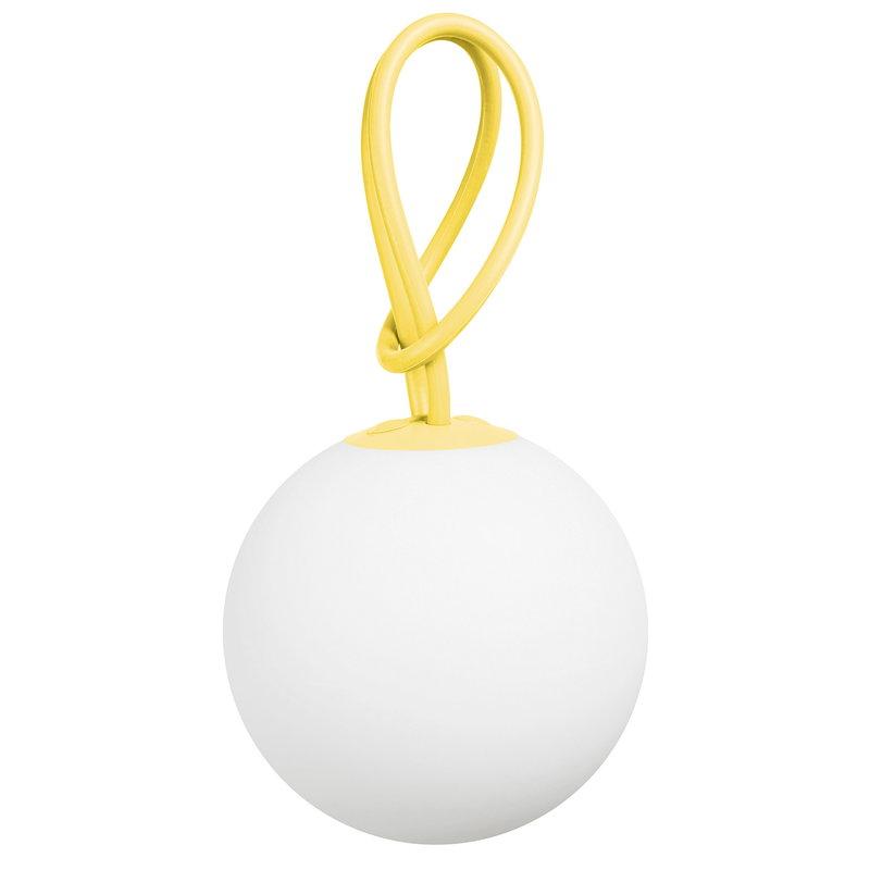 Fatboy Bolleke lamp, lemon