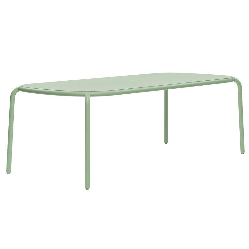 Fatboy Toni Tablo table, mist green