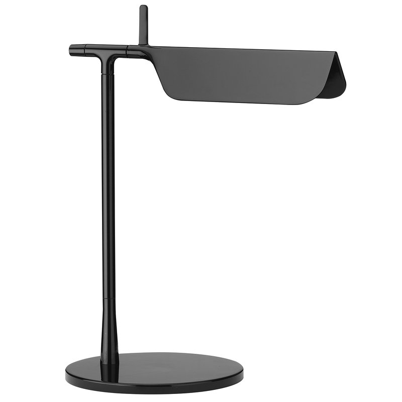 Flos Tab T table lamp, black