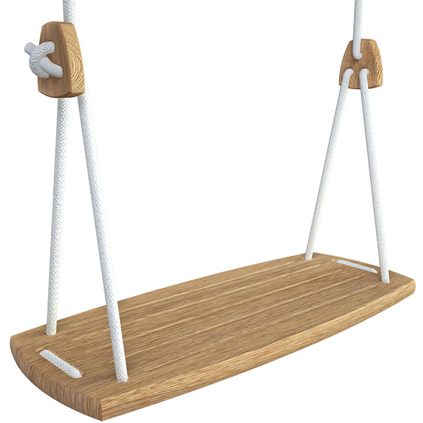 Lillagunga Lillagunga Grand swing, oak - white