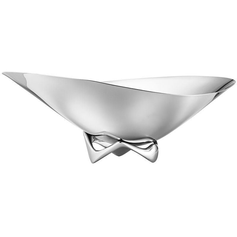 Georg Jensen HK Wave bowl