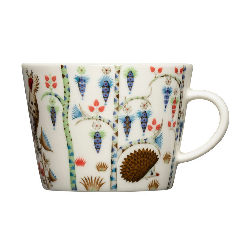 Iittala Taika Siimes coffee cup 0,2 L