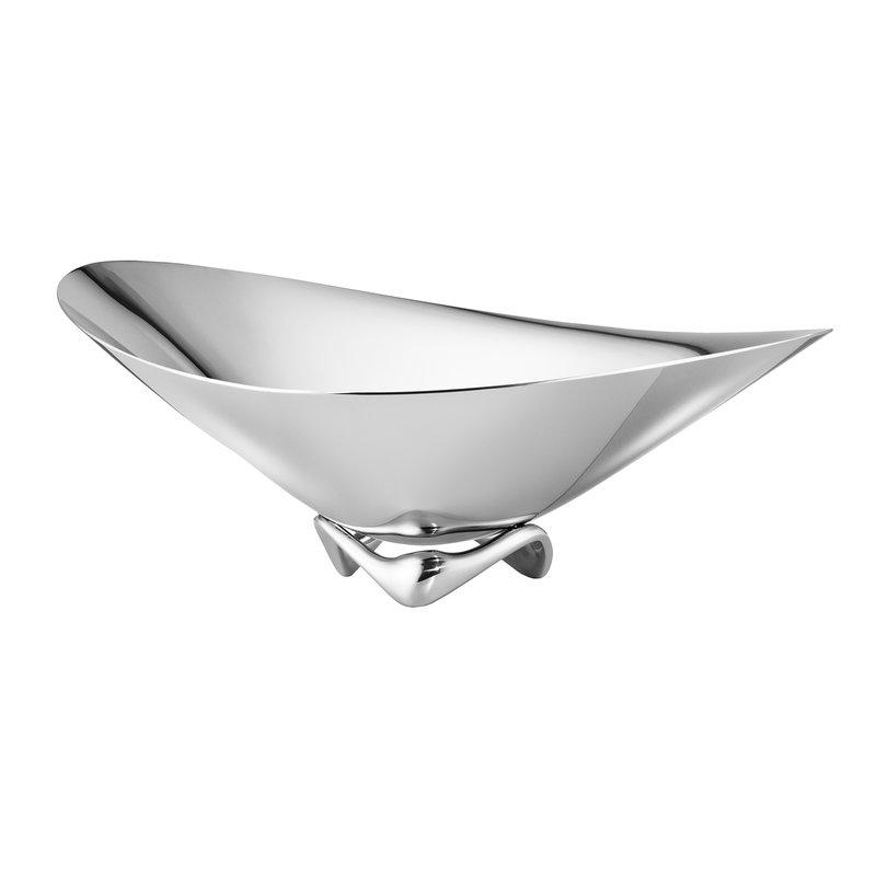 Georg Jensen HK Wave bowl, small