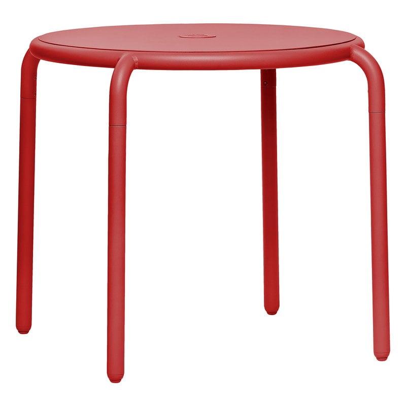 Fatboy Toni Bistreau pöytä, industrial red