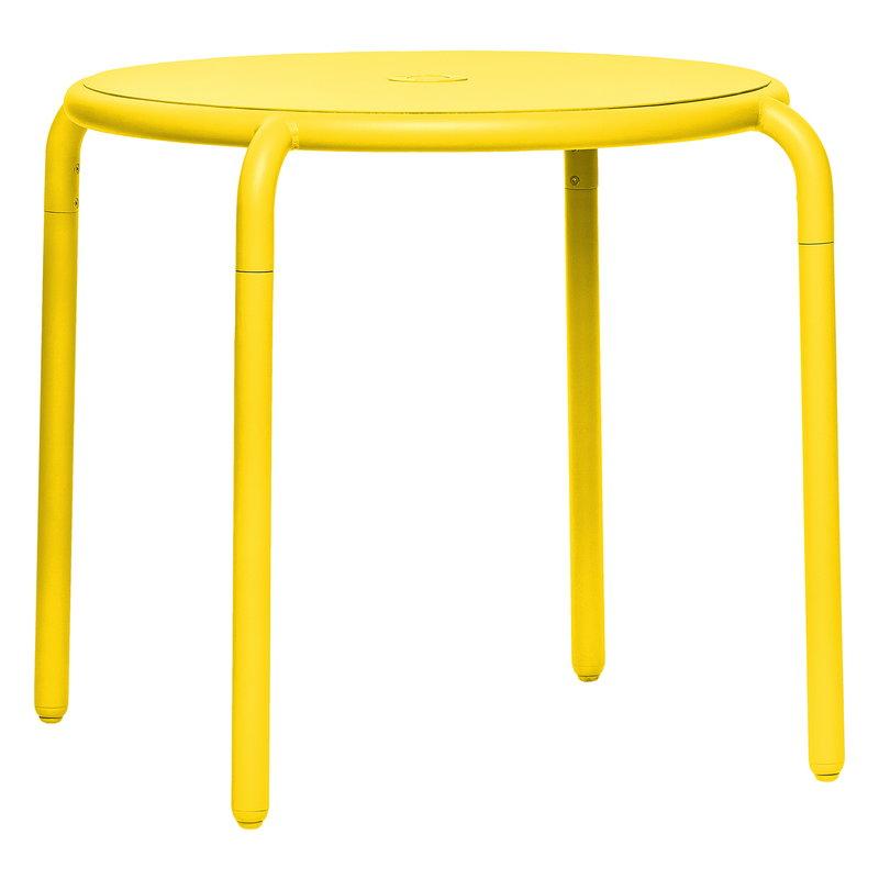 Fatboy Toni Bistreau pöytä, lemon