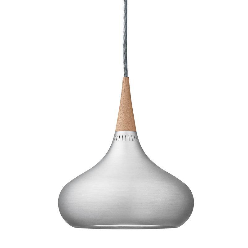Fritz Hansen Orient P1 pendant, aluminium