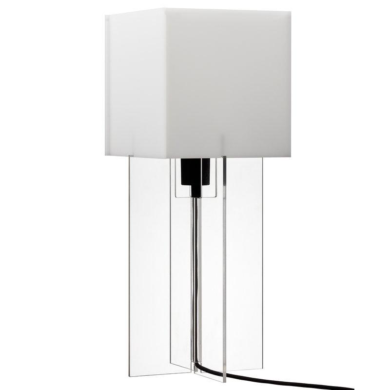 Fritz Hansen Cross-Plex T-500 table lamp
