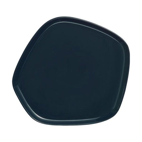 Iittala Vassoio 21 x 20 cm Iittala X Issey Miyake, verde scuro