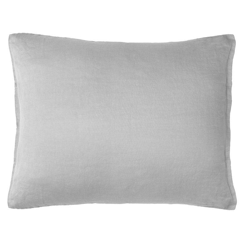 Matri Linnea pillowcase, stone