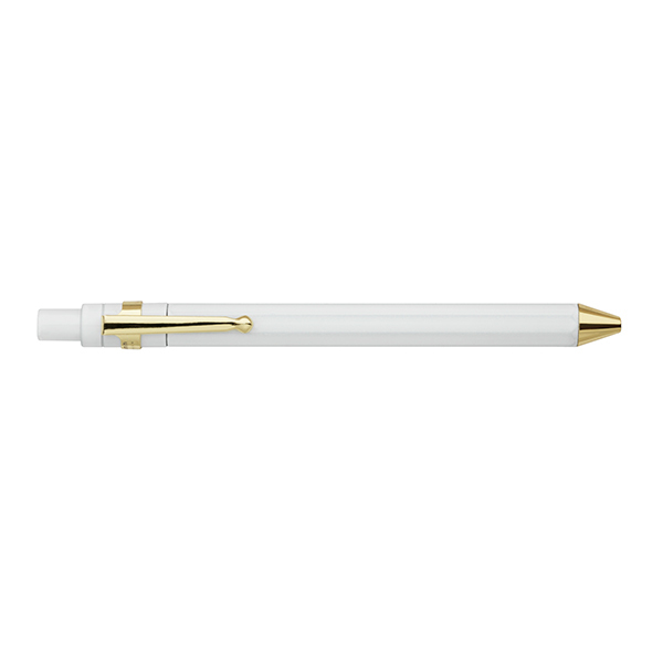 Normann Copenhagen Daily Fiction pen, white