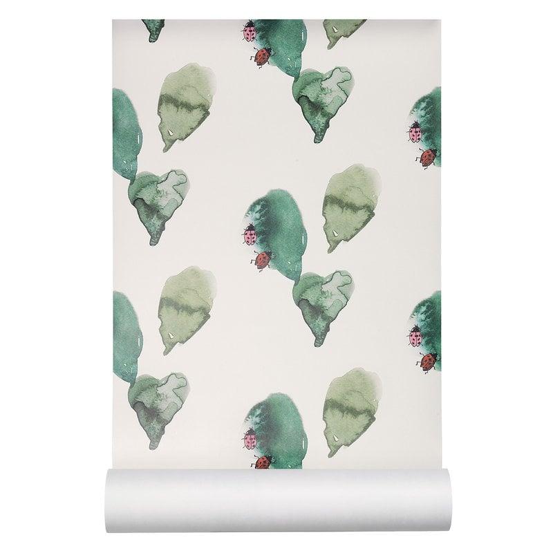 Nofred Ladybird wallpaper