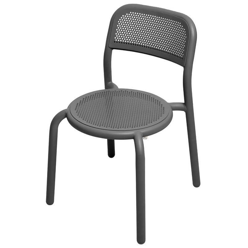 Fatboy Toni chair, anthracite